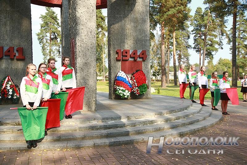 slet studencheskih otrjadov Novopolock (7)