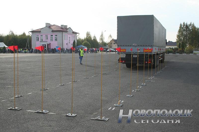 sorevnovanija avtotransportnikov v Novopolocke (11)
