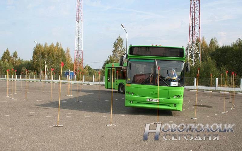 sorevnovanija avtotransportnikov v Novopolocke (14)