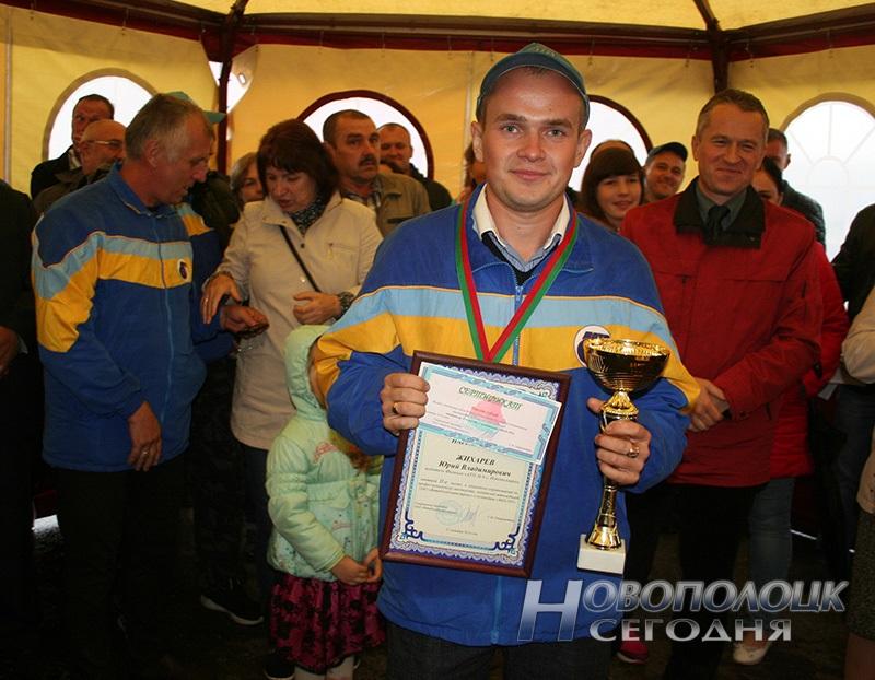 sorevnovanija avtotransportnikov v Novopolocke (18)