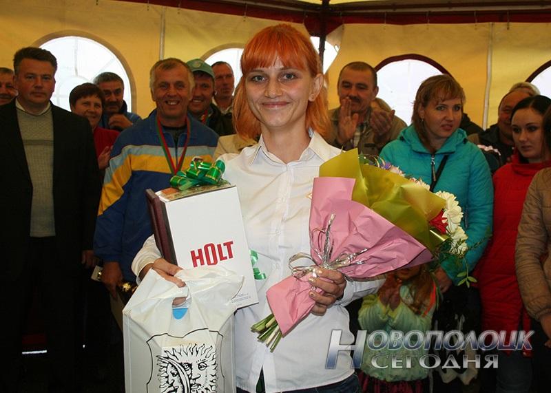 sorevnovanija avtotransportnikov v Novopolocke (20)