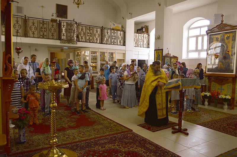 voskresnaja shkola v Novopolocke (1)