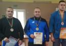 Представитель Новополоцкого отдела Департамента охраны Иван Михалевич в числе победителей чемпионата ВОУДО по самбо