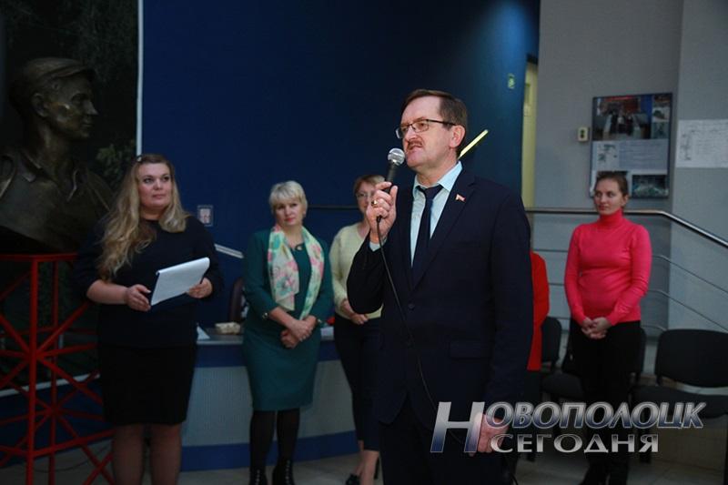 Buevich Oleg Gennad'evich
