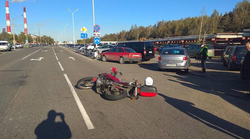 DTP motociklist (1)