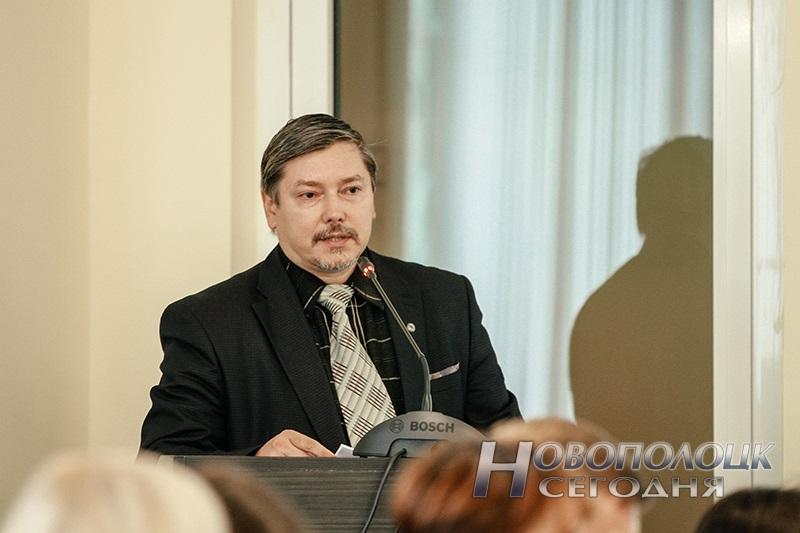 Dmitrij Gluhov
