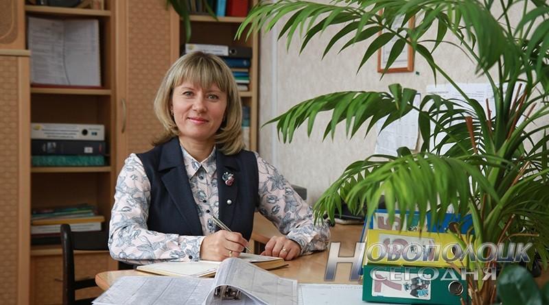 Elena Karpovich SSh 12 Novopolock (1)