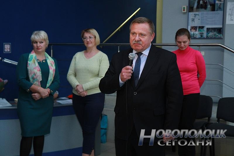 Nekrasov Sergej Leonidovich