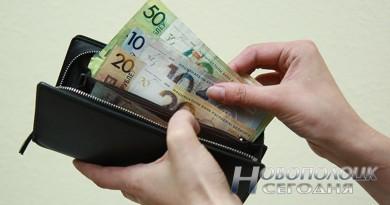 С 1 ноября в Беларуси повысят трудовые пенсии