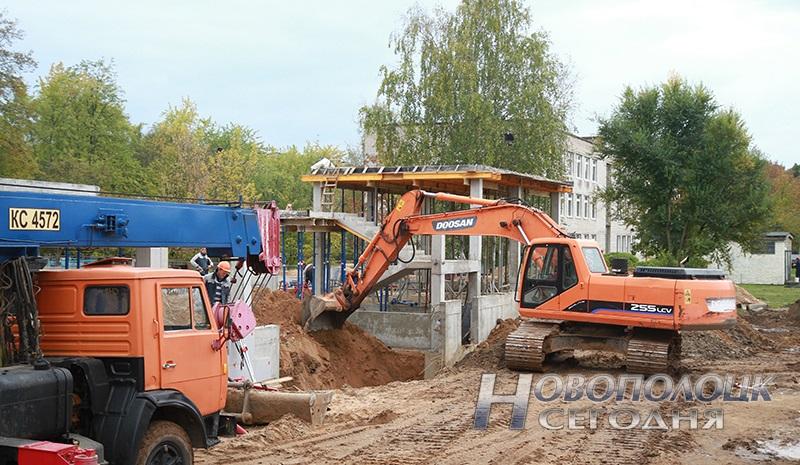 rekonstrukcija Ledovogo dvorca Himik v Novopolocke (4)