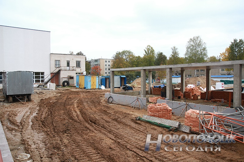 rekonstrukcija Ledovogo dvorca Himik v Novopolocke (7)