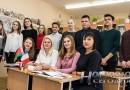 Новополоцкой гимназии №1 присвоен знак качества Label France Education