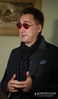 Влад Багинский