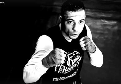 Король ринга — Дмитрий Баранов или как достичь вершин в спорте