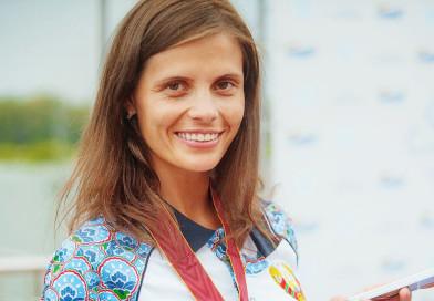 Hовополоцкая воднолыжница Мария Белякова – рекордсменка мира