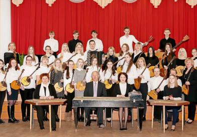 Новополоцкому музыкальному колледжу – 50 лет!