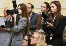 В Беларуси планируется в 2019 году увеличить число форумов и обучающих семинаров для работников СМИ