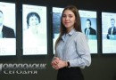 Мария Савченко представит Полоцкий госуниверситет на республиканском этапе конкурса «Студент года»