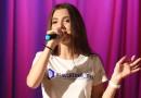 Представительница ПГУ Мария Савченко победила на областном этапе конкурса «Студент года – 2018» в Витебске