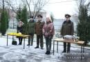 Новополочан-новобранцев торжественно отправили в войска
