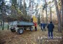 Подведены итоги городского субботника, который прошел 27 октября в Новополоцке