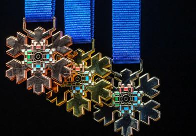 Представлены медали Кубка Белорусской федерации биатлона на сезон 2018/2019