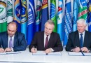 Генсоглашение между правительством, нанимателями и профсоюзами на 2019-2021 годы подписано в Беларуси