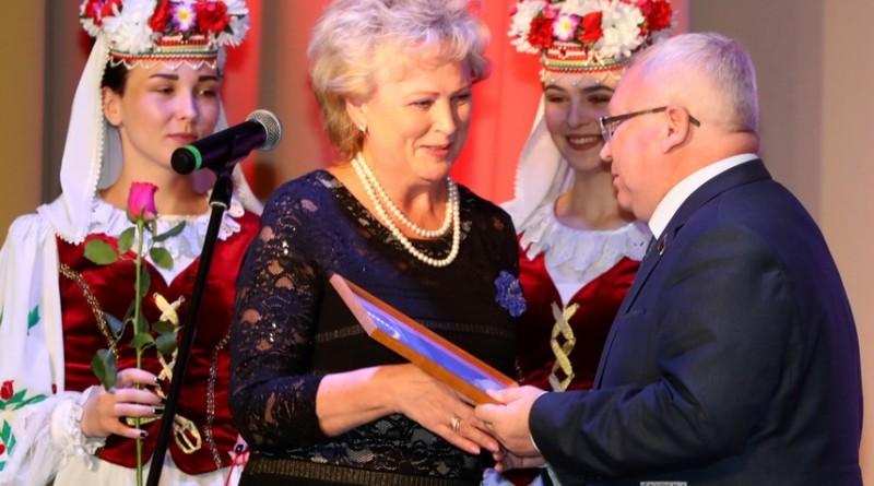 Валентина Мартыненко Витьбичи