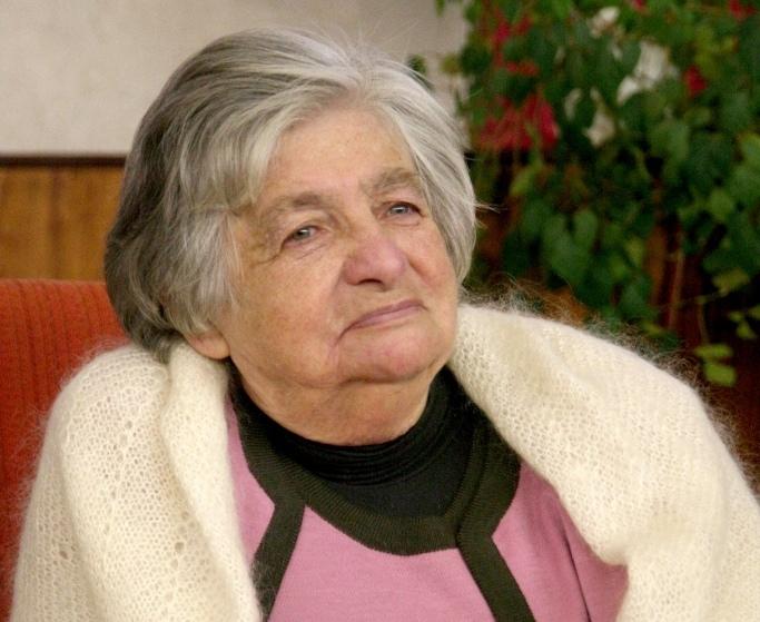 Евгения Трапезникова