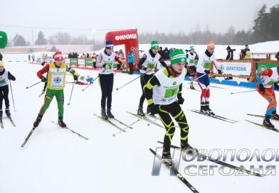 Праздник биатлона: в Новополоцке завершился второй этап Кубка Белорусской федерации биатлона