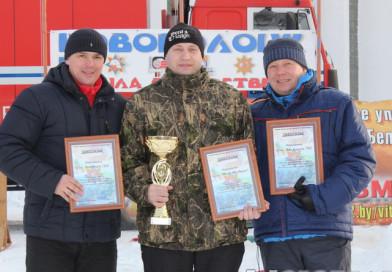 Лыжные гонки МЧС. У новополоцких спасателей хороший результат