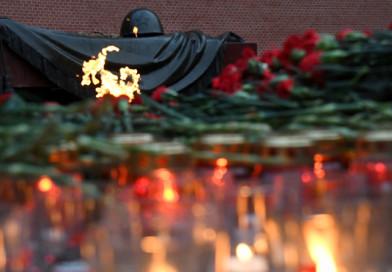 38 тысяч имён солдат Великой Отечественной войны восстановлено в Витебской области