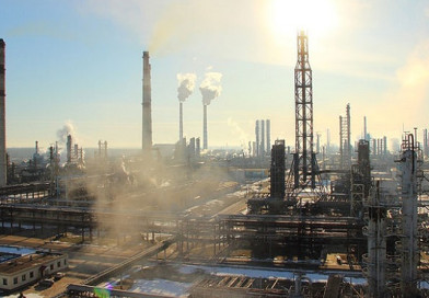 Научные работы нафтановцев отмечены дипломами первой степени