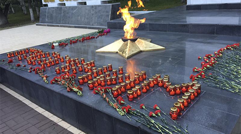 Помним о войне