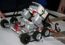 В Новополоцке прошел областной турнир по робототехнике