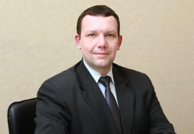 Начальником отдела идеологической работы Новополоцкого горисполкома назначен Николай РОМАНОВСКИЙ