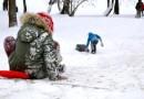 Правила безопасности. За выходные в Беларуси 5 человек пострадали, катаясь на тюбингах. Один погиб