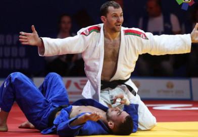 Дмитрий Шершань — лучший дзюдоист страны, воспитанник новополоцкой школы дзюдо представит Беларусь на II Европейских играх