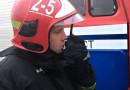 Волнуйтесь спокойно: тренировки по реагированию и проверки систем оповещения проводят новополоцкие спасатели