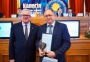Полоцкий госуниверситет назван лучшим в подготовке кадров по заказу организаций
