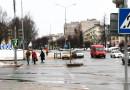 В Новополоцке стартовал комплекс мероприятий по профилактике ДТП с участием пешеходов