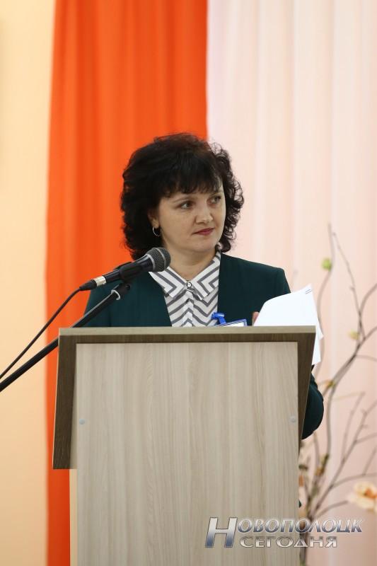 Светлана Тишкевич