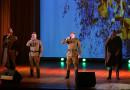 Дата, объединяющая поколения: праздничным концертом Новополоцк встретил День защитников Отечества