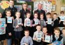 ГАИ Новополоцка подключилась к акции «Берегите детей!»