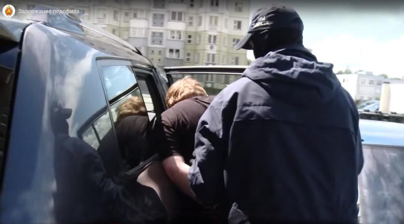 В Беларуси задержан подозреваемый в педофилии программист и две его пособницы – новополочанки