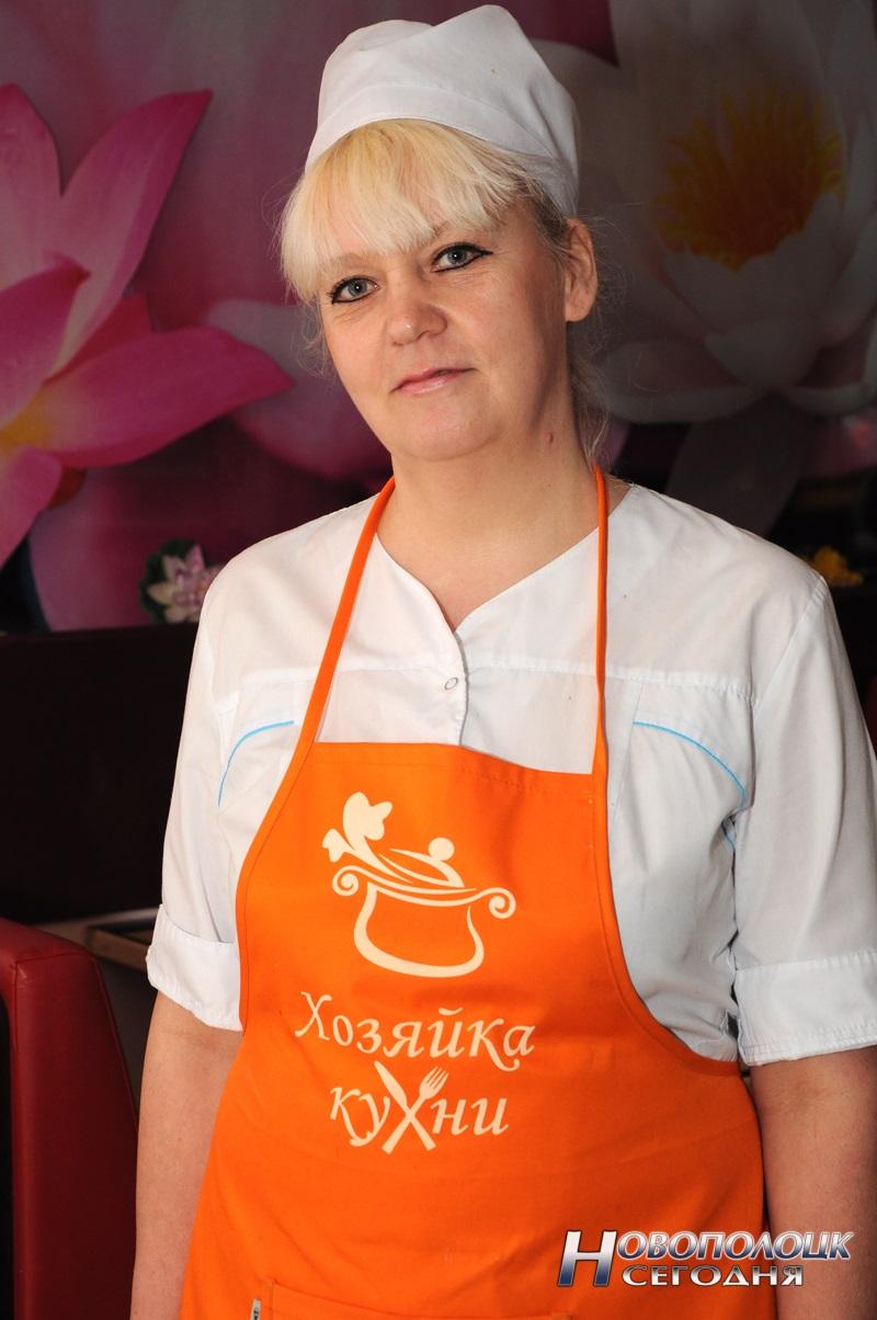 Ольга Микшто