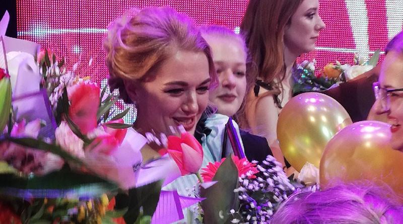 Nagrazdenie Mechkovskoy - mini