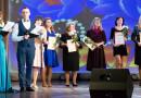 В Центре культуры Новополоцка с 8 Марта поздравили педагогов города