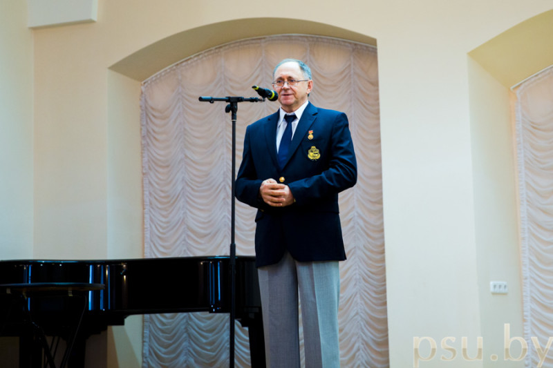 Дмитрий Лазовский