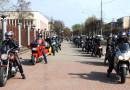 Мотоциклистов в Новополоцке стали останавливать чаще? С 12 апреля стартовала республиканская акция ГАИ «Открой сезон без нарушений!»